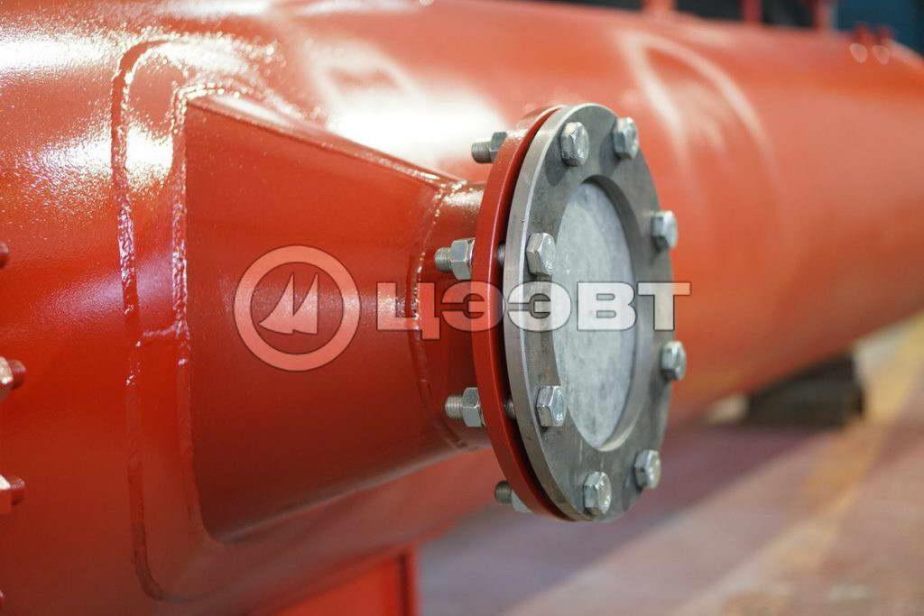 Кожухотрубчатые подогреватели сетевой воды (ПСВ) Самара Уплотнения теплообменника Tranter GC-044 P Пушкин